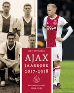 Het officiële Ajax jaarboek 2017-2018 - Ronald Jonges, Matty Verkamman (ISBN 9789491555374)