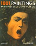 1001 Paintings You Must See Before You Die - Stephen Farthing (ISBN 9781844035632)