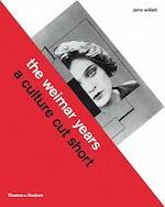 The Weimar Years - John Willett (ISBN 9780500273111)