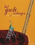 Het grote verlangen - Dirk Clement (ISBN 9789020964837)