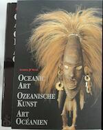 Oceanic Art, Ozeanische Kunst, Art Oceanien [2 DELEN IN CASSETTE]