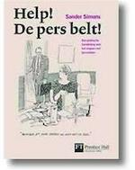 Help! De pers belt! - Sander Simons (ISBN 9789043006712)