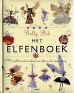 Het elfenboek - Betty Bib, Eddy ter Veldhuis (ISBN 9789057647178)
