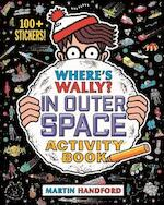 Where's Wally? In Outer Space - Martin Handford (ISBN 9781406368208)