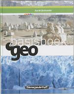 De Geo / Aardrijkskunde / deel Basisboek - W.B. ten Brinke, Wim ten Brinke, Chr. de Jong, Chris de Jong, J.H.A. Padmos (ISBN 9789006433333)