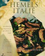 Hemels Italië - Ursula Ferrigno, Frederike Plaggemars (ISBN 9789043905770)
