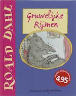 Gruwelijke rijmen - R. Dahl (ISBN 9789026124389)