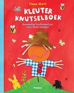 Kleuter knutselboek - Fiona Watt (ISBN 9789002255281)