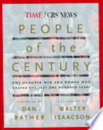 People of the Century - CBS News (ISBN 9780684870939)