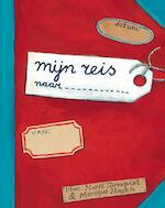 Mijn reis - Marit Tornqvist, Marit Törnqvist, Monique Hagen (ISBN 9789038924021)