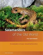Salamanders of the old world - Max Sparreboom (ISBN 9789050114851)