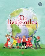 De liedjesatlas - Koos Meinderts (ISBN 9789047620303)