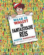 De fantastische reis - Martin Handford, Hilde Asaert (ISBN 9789089419934)