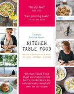 Kitchen table food - Tal Maes, Petra de Hamer (ISBN 9789059566446)