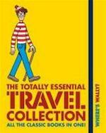 Where's Wally? - Martin Handford (ISBN 9781406333527)