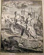 Pharsalia. Sive Belli Civilis libri decem. Cum Scholiaste, Hucusque Inedito, et Notis Integris [...] et Excerptis [...]