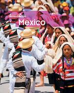 Mexico - Ali Brownlie Bojang (ISBN 9789461757500)