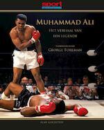 Muhammad Ali - Alan Goldstein (ISBN 9789067971287)