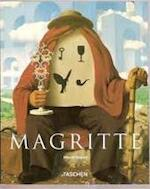 René Magritte 1898-1967 - Marcel Paquet, Nannie Nieland-weits, Elke Doelman, René Margritte (ISBN 9783822809174)