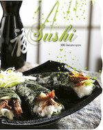 Sushi (ISBN 9781474863940)