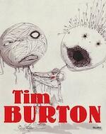 Tim Burton - Tim Burton (ISBN 9780870707605)