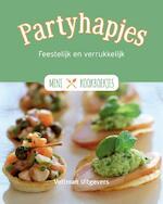Partyhapjes - Naumann & Gobel (ISBN 9789048314997)
