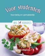 Voor Studenten - Naumann & Göbel (ISBN 9789048315024)