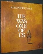 He was one of us - Rien Poortvliet (ISBN 9780551013940)