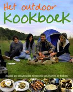Het outdoor kookboek - Mike Cooper, Rachel Carter, Marthe C. Philipse (ISBN 9781407594002)