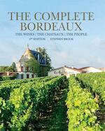 The Complete Bordeaux - Stephen Brook (ISBN 9781784721794)