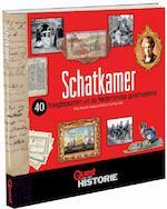 Schatkamers - Natascha Mijnhart, Marc Koenen, Antje Veld (ISBN 9789089270597)