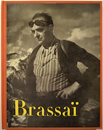 Brassaï - Brassaï
