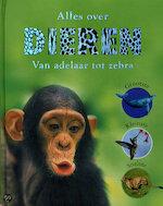 Alles over dieren - Sally Morgan, Ingrid Hadders, Tanja Timmerman (ISBN 9781407526072)