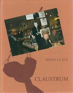 Claustrum. 222 knittelverzen - Hugo Claus