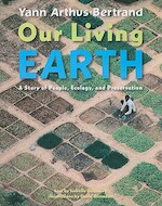 Our Living Earth - Isabelle Delannoy (ISBN 9780810971325)