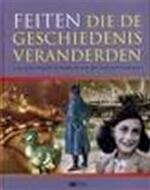 Feiten die de geschiedenis veranderden - Lidy (red. Nooij, Amp, Hester van (red. Beek (ISBN 9789064077111)