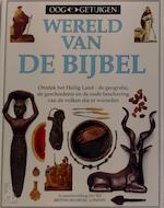 Ooggetuigen Wereld van de bijbel - Unknown (ISBN 9789002190988)