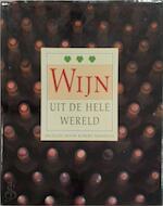 Wijn uit de hele wereld - Caroline Camarra, Jean-Paul Paireault, Nannie Nieland-weits, Gerda Leegsma, Textcase (ISBN 9789036606813)