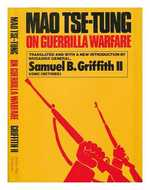 On Guerrilla Warfare - Zedong Mao, Samuel B. Griffith (ISBN 0385129025)