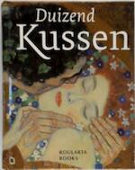 Duizend kussen - Evianne de Kup, Studio Zuffi (ISBN 9789086791965)