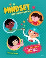 Mindset gesprekskaarten - Tamara Luijer (ISBN 9789492525543)