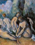 The paintings of Paul Cézanne - John Rewald, Walter Feilchenfeldt, Jayne Warman, Paul Cézanne (ISBN 9780500092637)