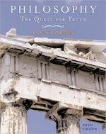 Philosophy - Louis P. Pojman (ISBN 9780195156249)