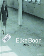 Elke Boon - Peter Verhelst, Edith Doove (ISBN 9789055444038)