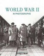 World War II in Photographs - Parragon, Robin Cross (ISBN 9781407574332)