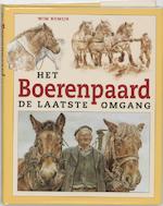 Het boerenpaard - Wim Romijn (ISBN 9789062487967)