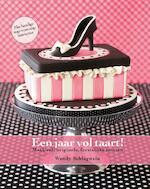 Een jaar vol taart ! - Wendy Schlagwein (ISBN 9789089893550)