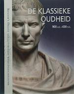 De klassieke oudheid - Karin Feuerstein-praßer, Petra Kleinpenning, Rob Bartels (ISBN 9789064077647)