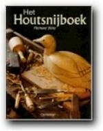 Het houtsnijboek - Richard Bütz, Marjan Faddegon (ISBN 9789021303796)