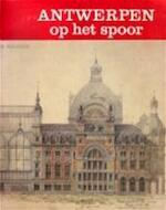 Antwerpen op het spoor